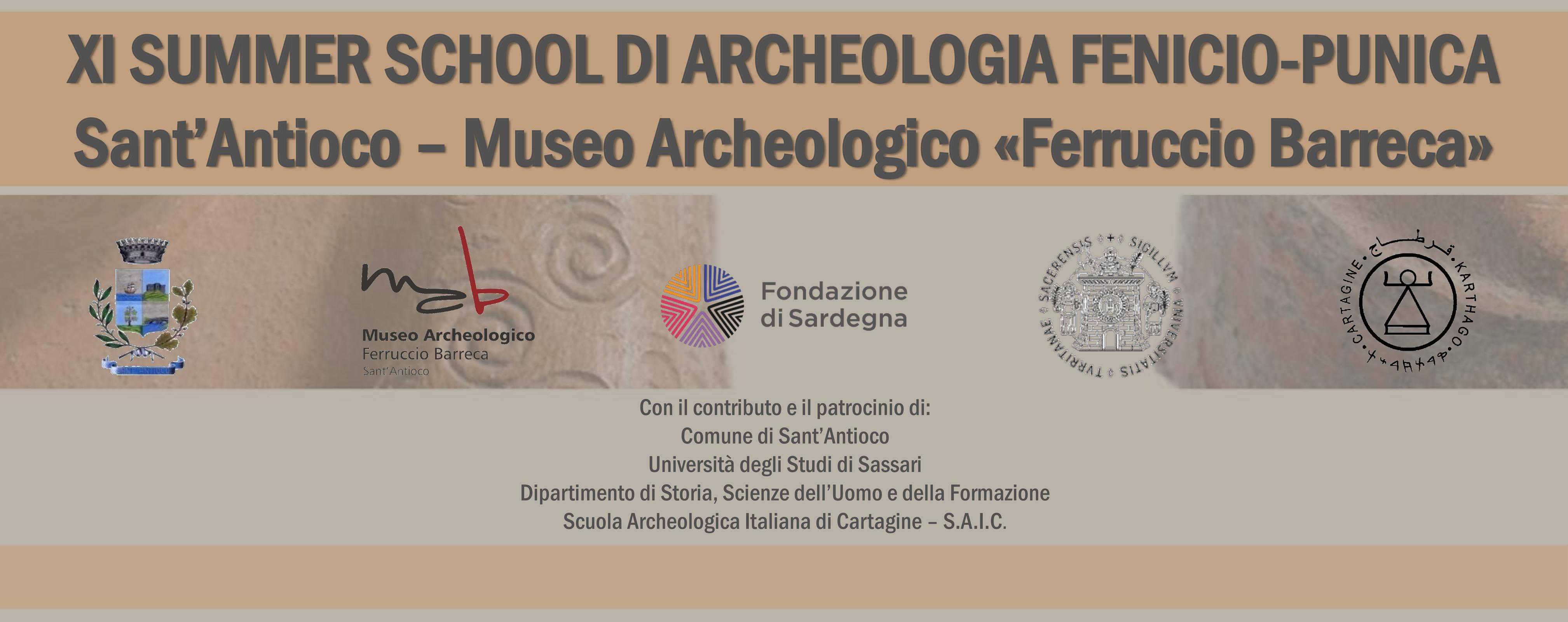 Henge alla Summer School di Archeologia