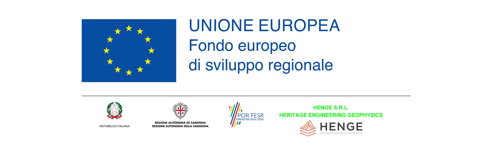 European Fund for Regional Development